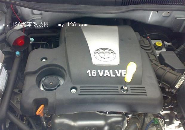 中华骏捷frv加装油耗显示器