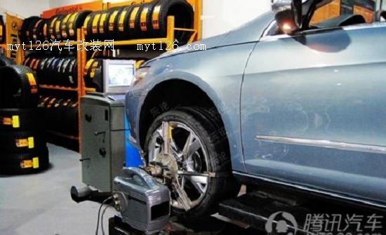 大众cc改装轮毂 眼中最美车型