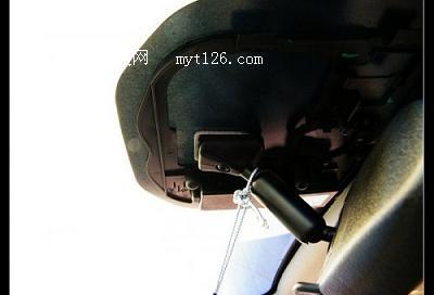 科鲁兹噪音大吗_科鲁兹安装行车记录仪及定位仪 附使用效果 - - myt126汽车改装网
