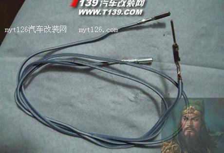 电缆 接线 线 460_315