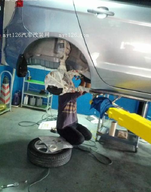 铁皮油桶改造车