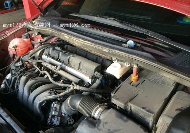 世嘉刹车油(制动液)更换过程作业