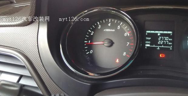 宏光s1标准版加装副驾未系安全带警告提醒功能
