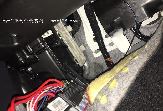 xc60空调系统维护 - - myt126汽车改装网