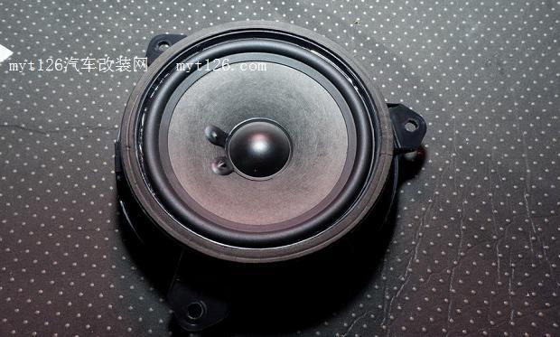 众泰sr9升级汽车音响