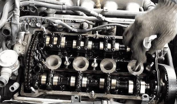 如何看汽车的发动机是否有积碳