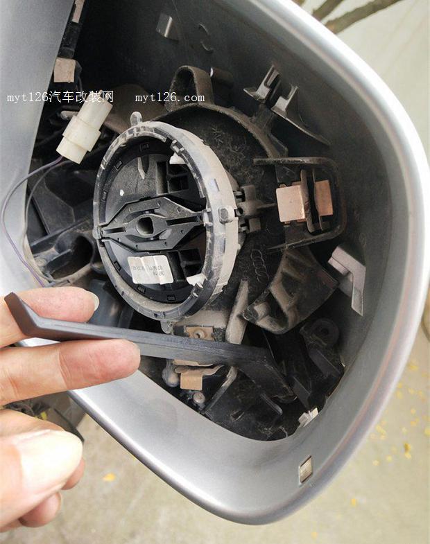 my-788一加热电路图