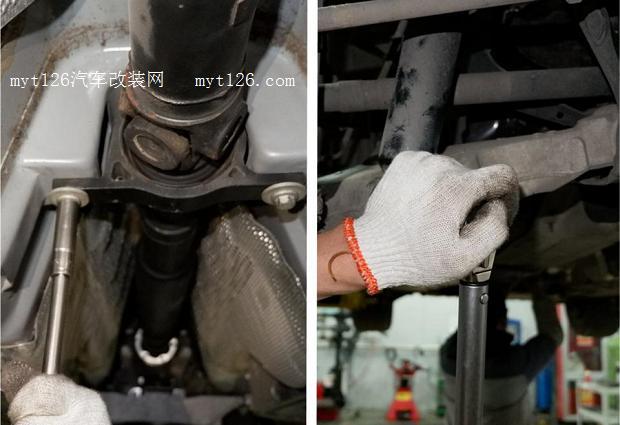 活性碳罐_更换捷豹活性碳罐解决加油频繁跳枪故障 - - myt126汽车改装网